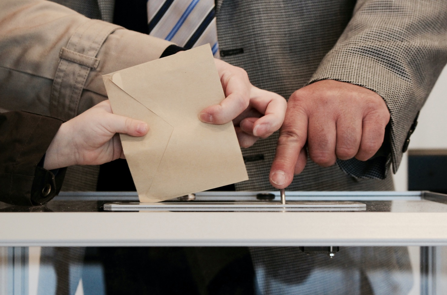 Here's How to Vote in Kirklees' Local Elections This May