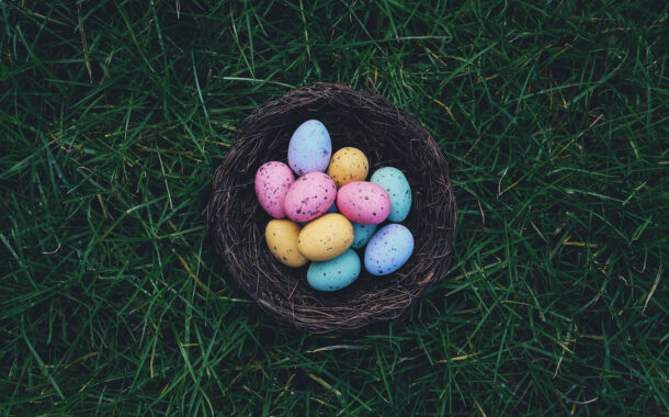 Holmfirth Civic Hall Announces 'Eggciting' Fundraising Events Planned for Easter