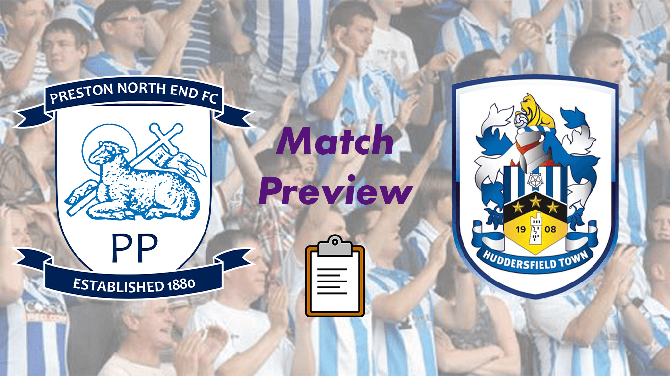 Huddersfield Town v Preston North End F.C. | Match Preview
