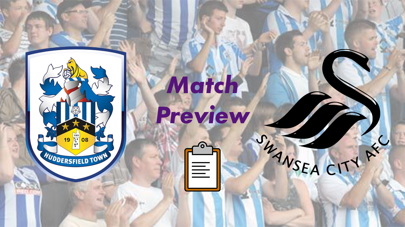Huddersfield Town v Swansea City | Match Preview