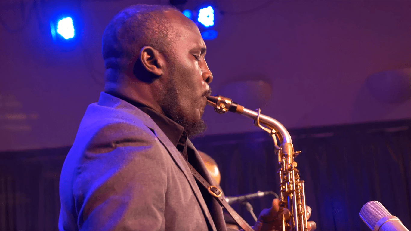 Marsden Jazz Festival partners with Black Lives in Music to combat inequality in the music industry