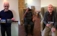 Huddersfield Care Home Residents Explore the Places They Love Through VR