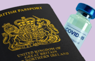 Is there any need for a 'vaccine passport' in the UK?