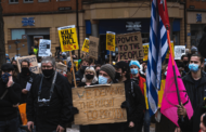 'Anti-Lockdown' and 'Kill the Bill' - Two weeks of protests in West Yorkshire