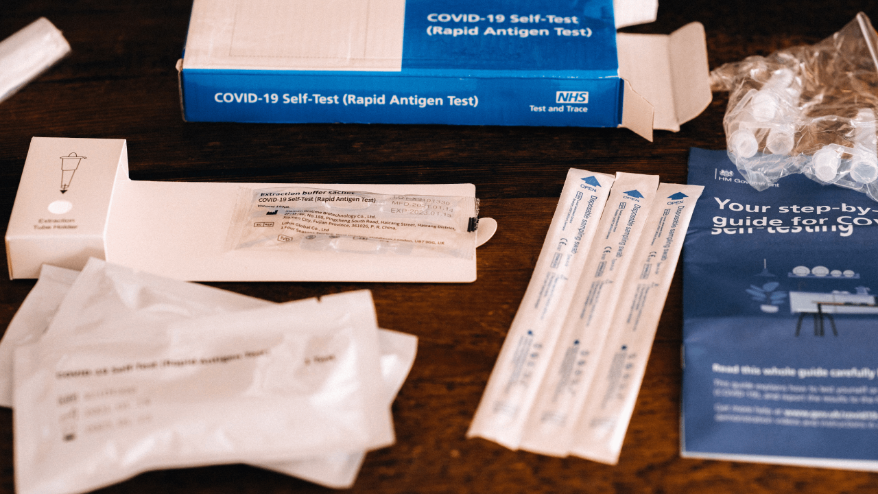 Another round of mobile COVID-19 test collection points to be made available around Kirklees