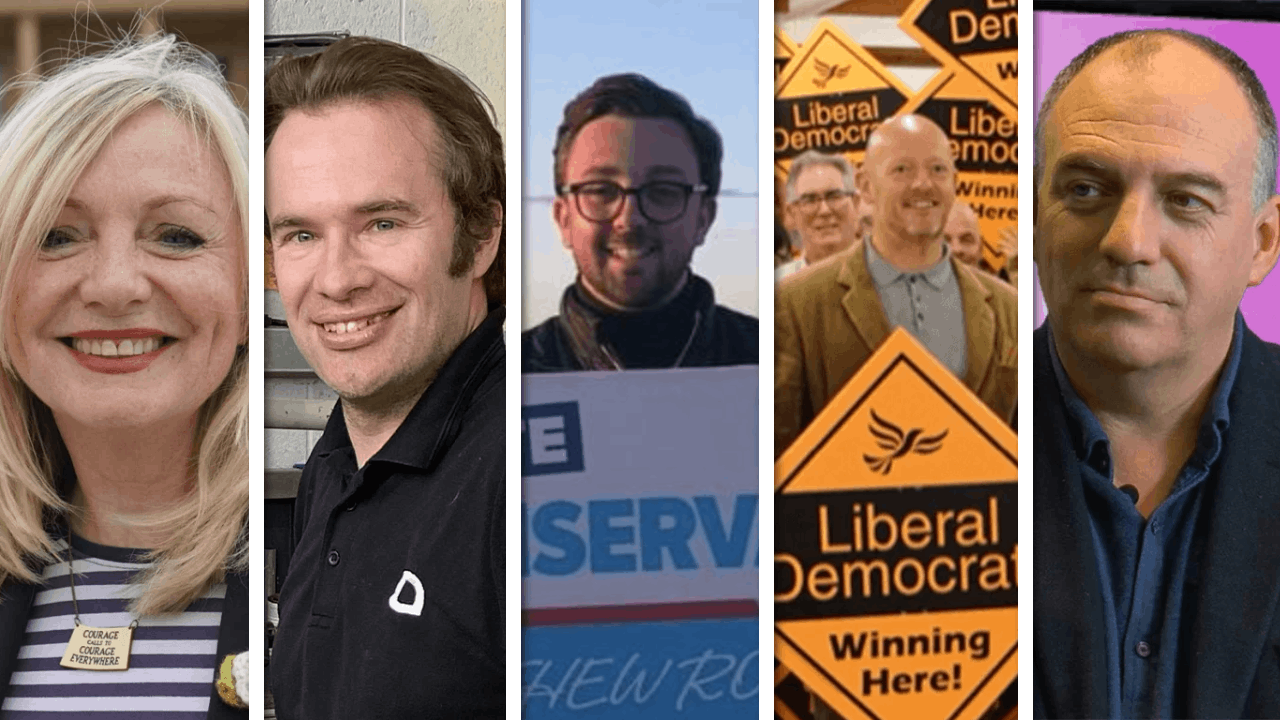 The five frontrunners to be West Yorkshire's Mayor: What is each candidate pledging?