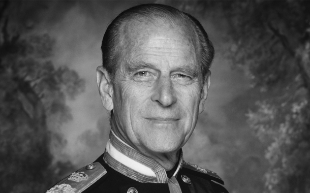 Prince Phillip, Duke of Edinburgh has died aged 99