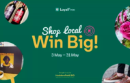 'Shop Local - Win Big!' Campaign Comes to Huddersfield This May