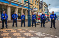 New Support Officers to Improve the Safety and Cleanliness of Huddersfield Town Centre