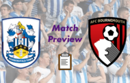 Huddersfield Town v A.F.C. Bournemouth | Match Preview