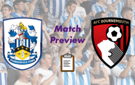 AFC Bournemouth v Huddersfield Town | Match Preview
