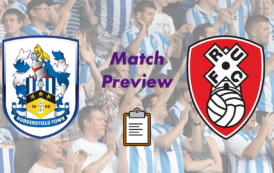 Huddersfield Town v Rotherham United | Match Preview