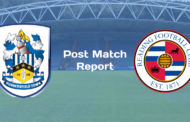 Reading F.C. v Huddersfield Town | Post Match Report