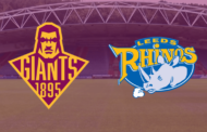 Huddersfield Giants v Leeds Rhinos | Super League Match Preview