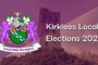 Kirklees Local Elections 2021 | Who's Won in Each Ward