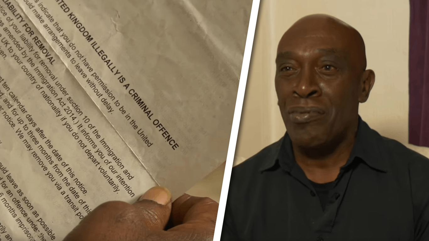 Victims of the Windrush Scandal still waiting for compensation   KLTV Report