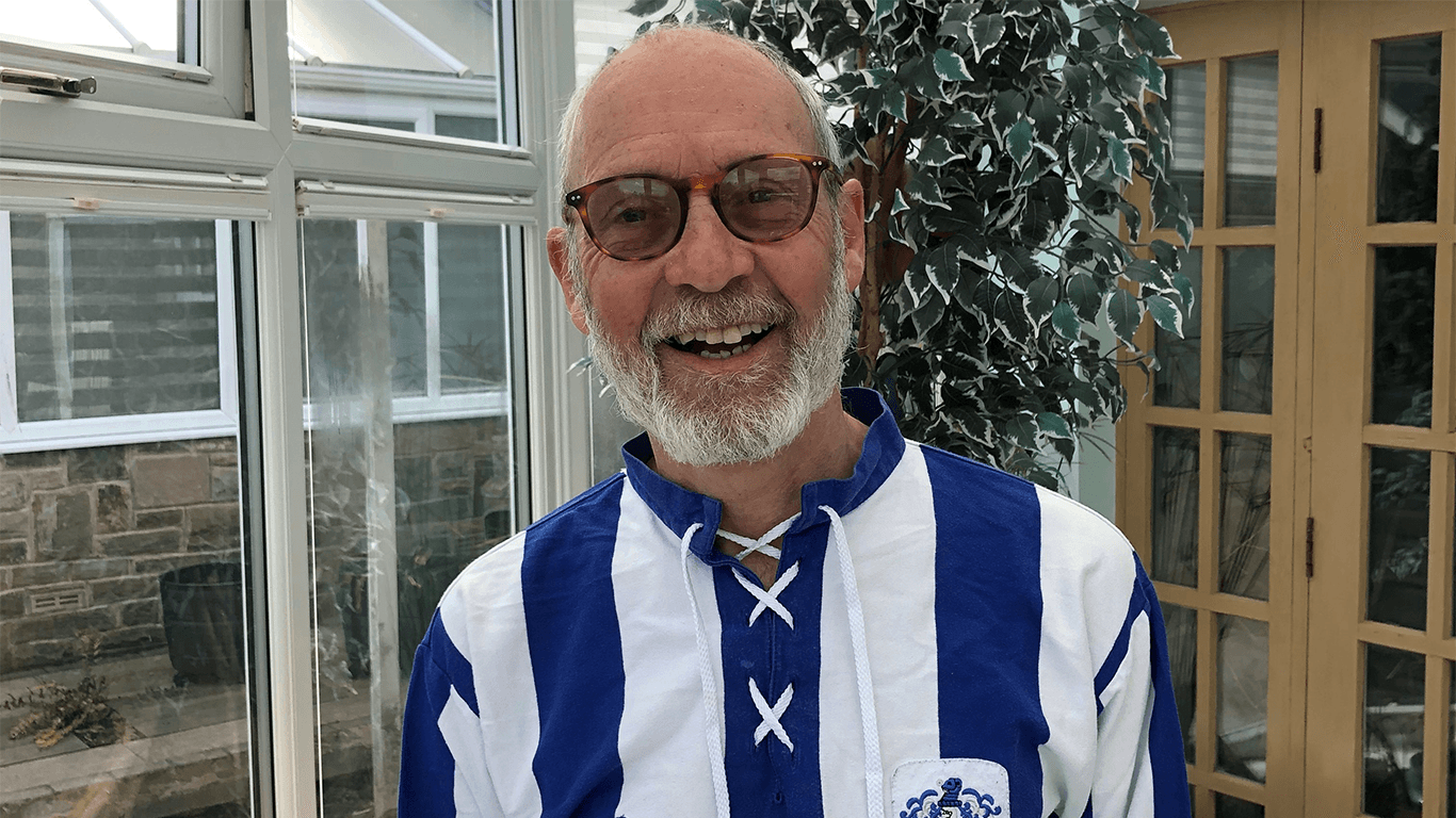 Sporting Memories helps Huddersfield Town fans connect online during pandemic
