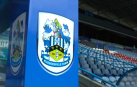Huddersfield Town 20/21 Season Overview