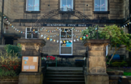 The Civic, Holmfirth takes part in National Lottery Open Week 2021
