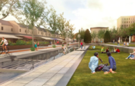 Have Your Say on a New Park for Dewsbury Town Centre