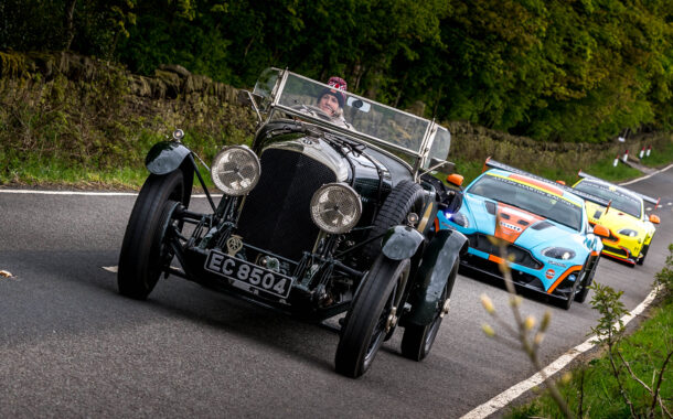 Yorkshire Motorsport Festival to limit attendee numbers but still going ahead