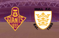 Hull F.C. v Huddersfield Giants | Super League Match Preview