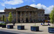Huddersfield 'Railway Station Gateway' improvement plans on track