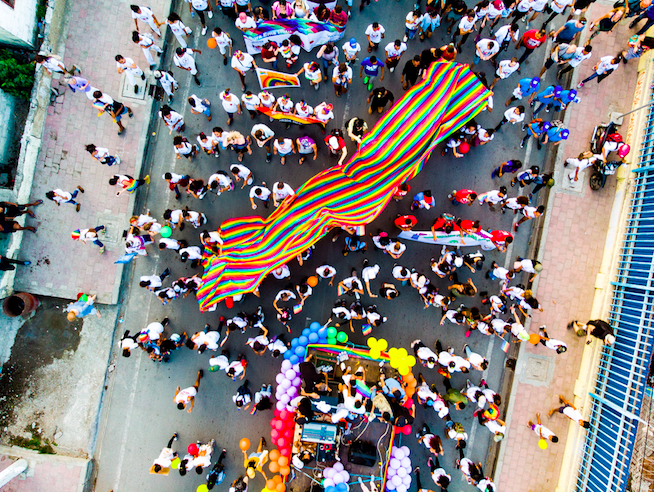 Pride Month 2021 – what is it and why is it important?