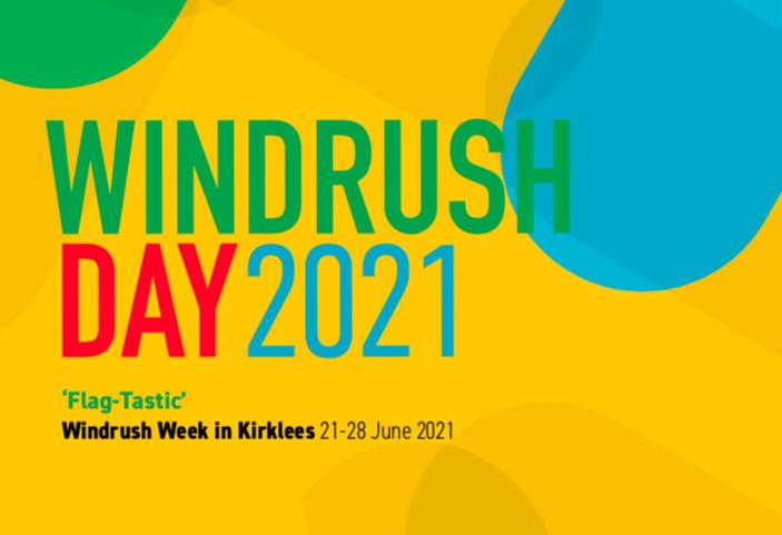 Windrush Day 2021: Fun-filled activities across Kirklees