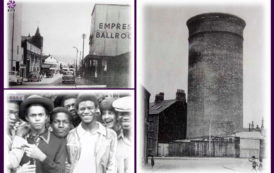 Windrush Day 2021: Voices from Huddersfield's African Diaspora