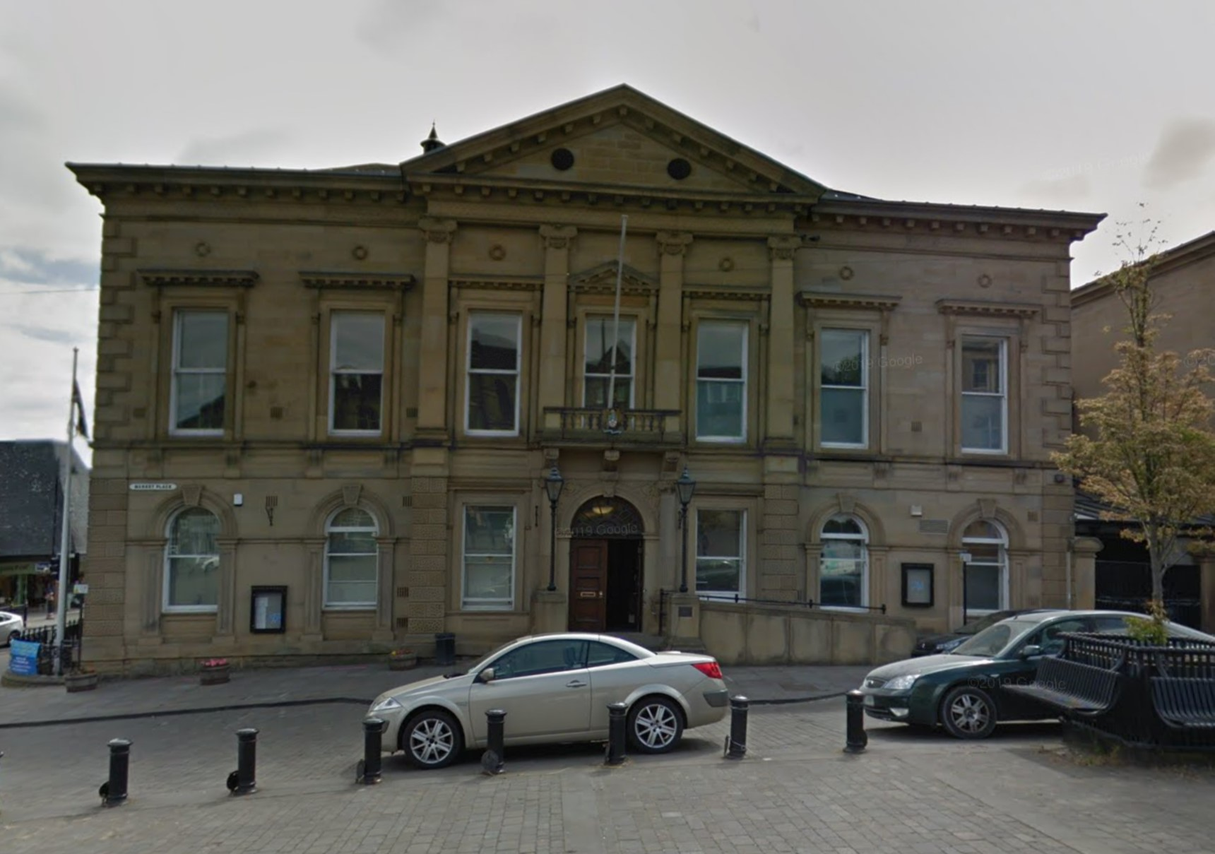 Batley and Spen by-election: Here are your candidates