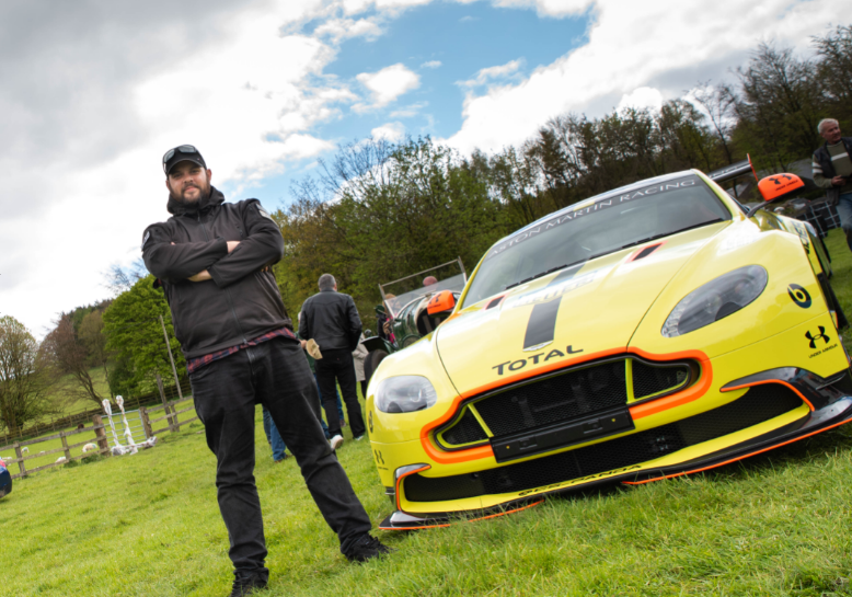 Yorkshire Motorsport Festival's COVID-19 measures - What you need to know