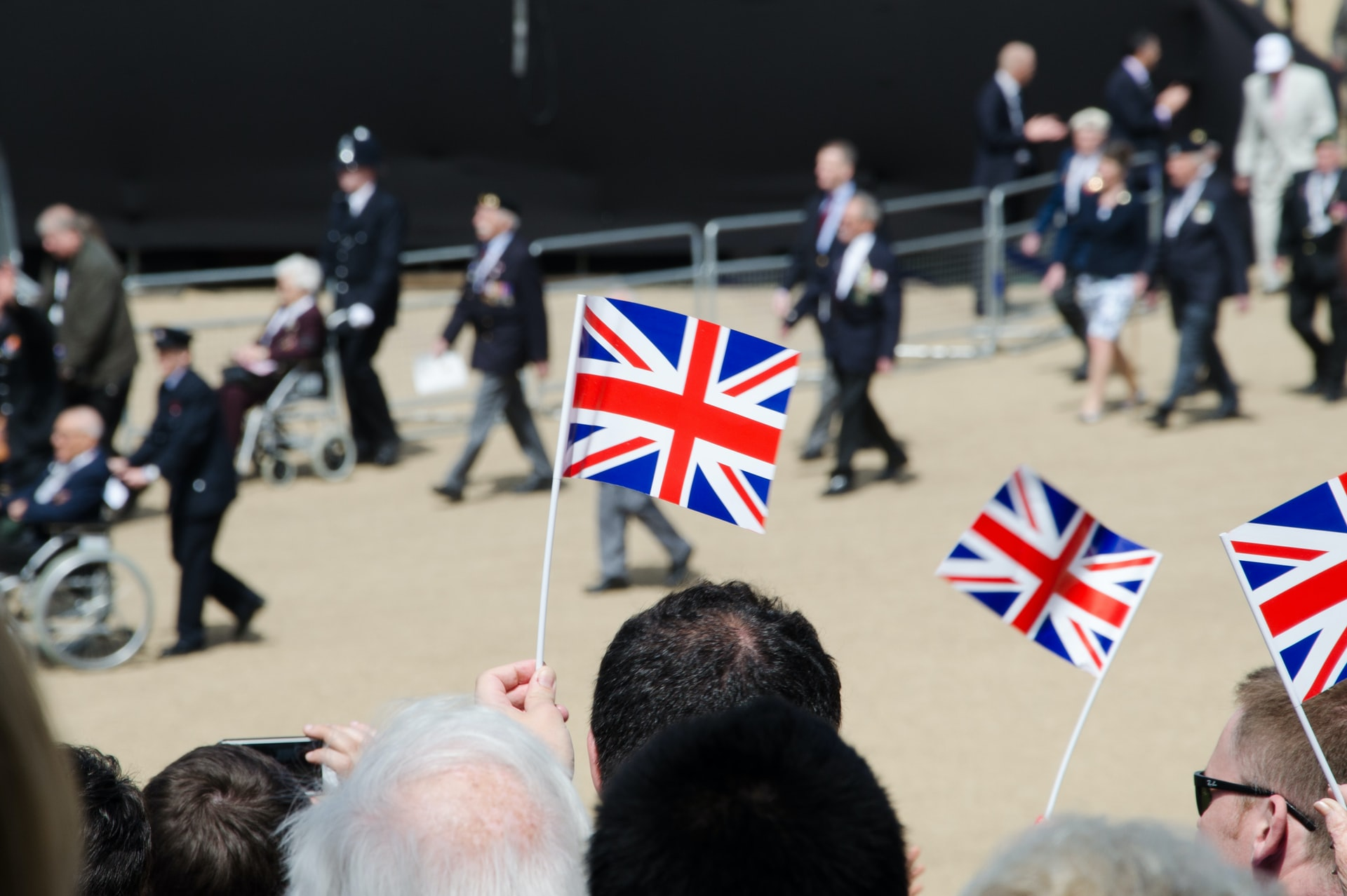 Share your pictures and videos in support this Armed Forces Day