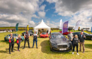 Inaugural Yorkshire Motorsport Festival hailed a success with over 4000 visitors despite restrictions