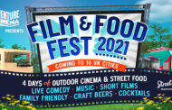 Four-day 'Film and Food Fest Huddersfield' coming to Greenhead Park later this week