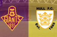 Huddersfield Giants v Hull FC | Super League Match Preview