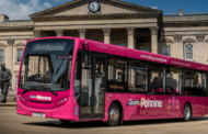 New bus operator for Kirklees area Launches this weekend - Here's what their buses look like