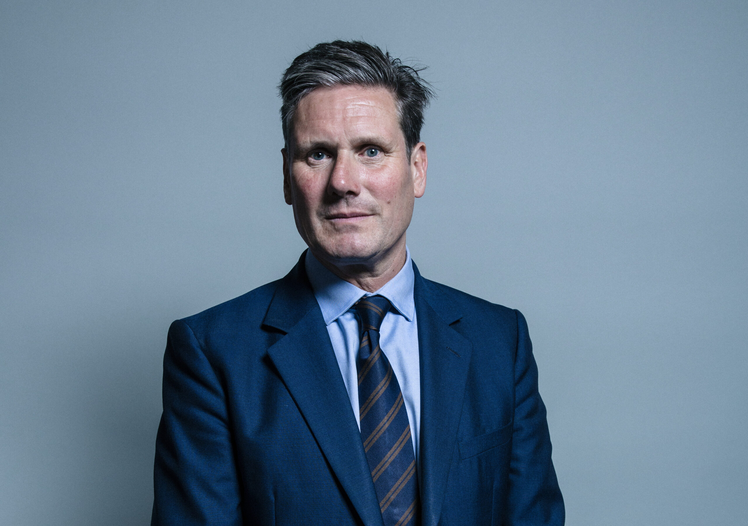 'Is Keir Starmer's position finally secure?' – Reflections on a conversation with the leader of the Yorkshire Party