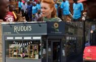 Royal Visit to Ruddi's Retreat Huddersfield