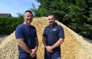 Local Business Tackles Total Warrior Challenge for Yorkshire-based Charity