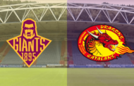 Huddersfield Giants v Catalans Dragons | Match Preview