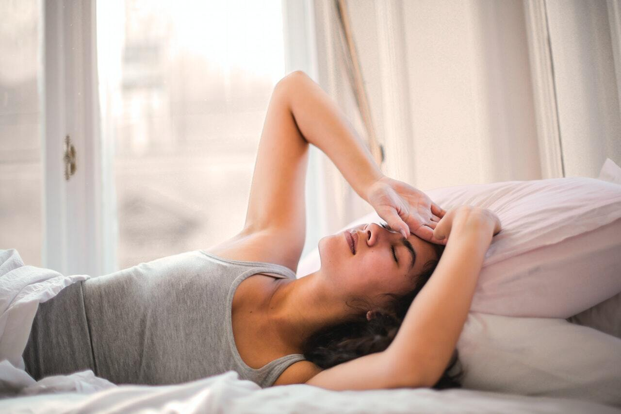 UK Heatwave 2021: Tips for getting a better nights sleep