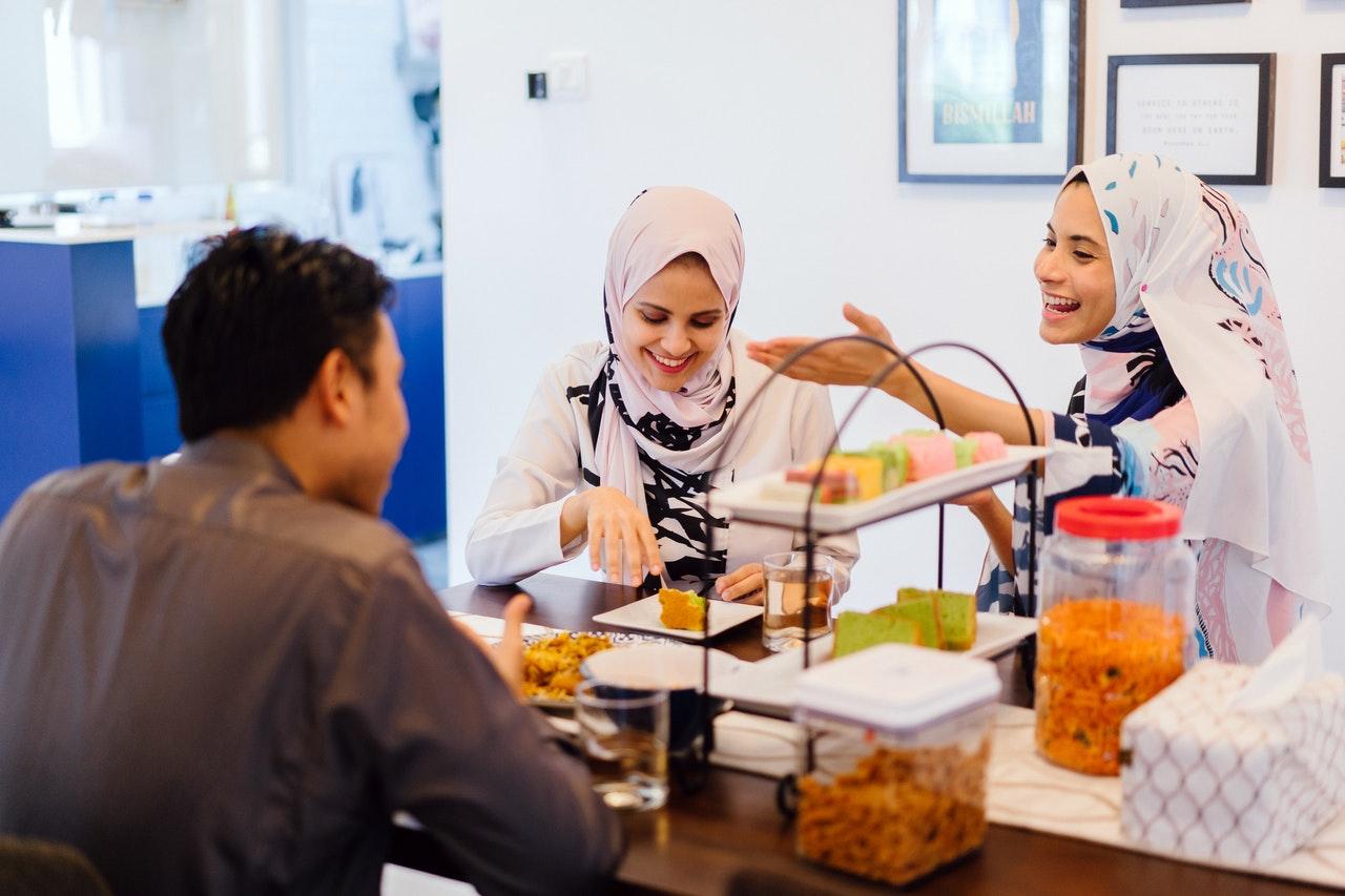 Celebrating Eid al-Adha 2021 in Kirklees