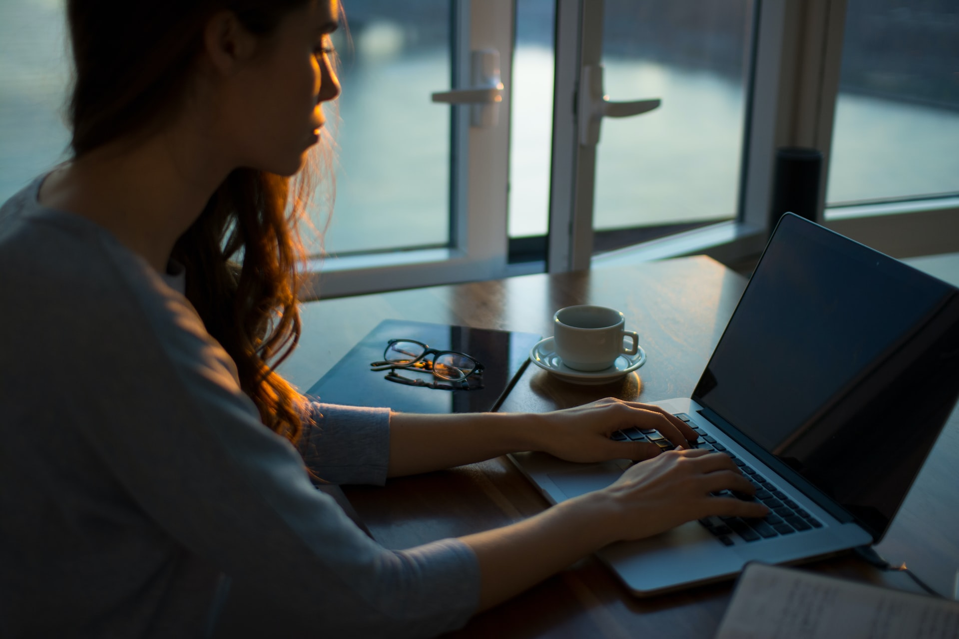 The DEN: Has working from home made the goal of gender equality in the workplace more difficult?