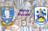 Sheffield Wednesday v Huddersfield Town | Carabao Cup Match Preview