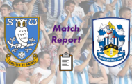 Sheffield Wednesday v Huddersfield Town | Carabao Cup Post Match Report