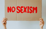 The DEN: Sexism women face in wider society