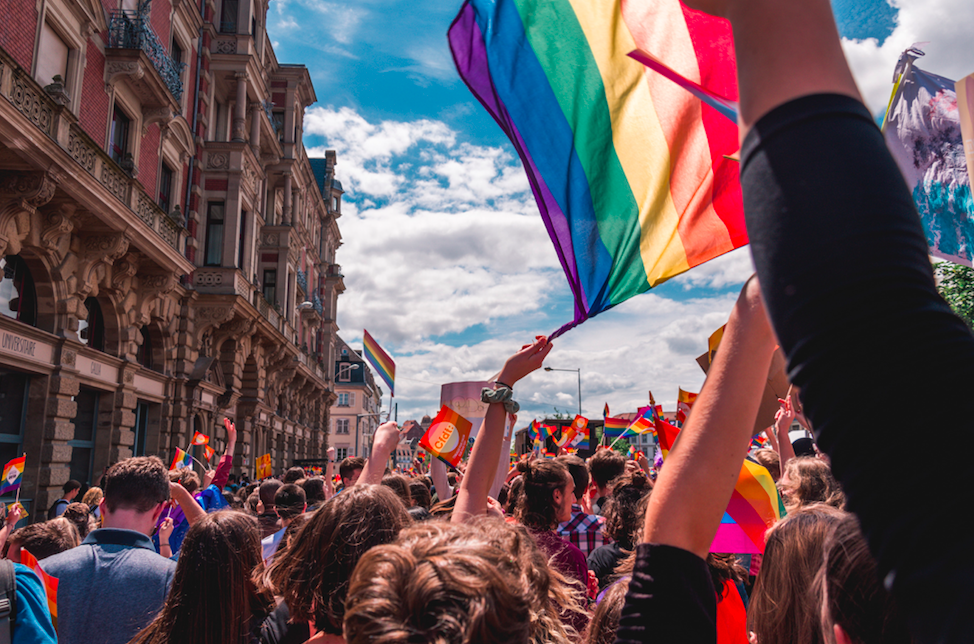Here's what to expect from upcoming Batley Pride 2021