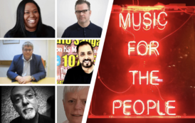 Year of Music 2023 festival offers grants and funding workshops