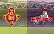 Huddersfield Giants v Leigh Centruions | Super League Match Preview